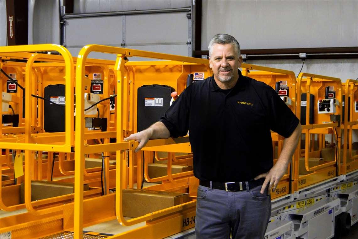 Terry Dolan Custom Equipment