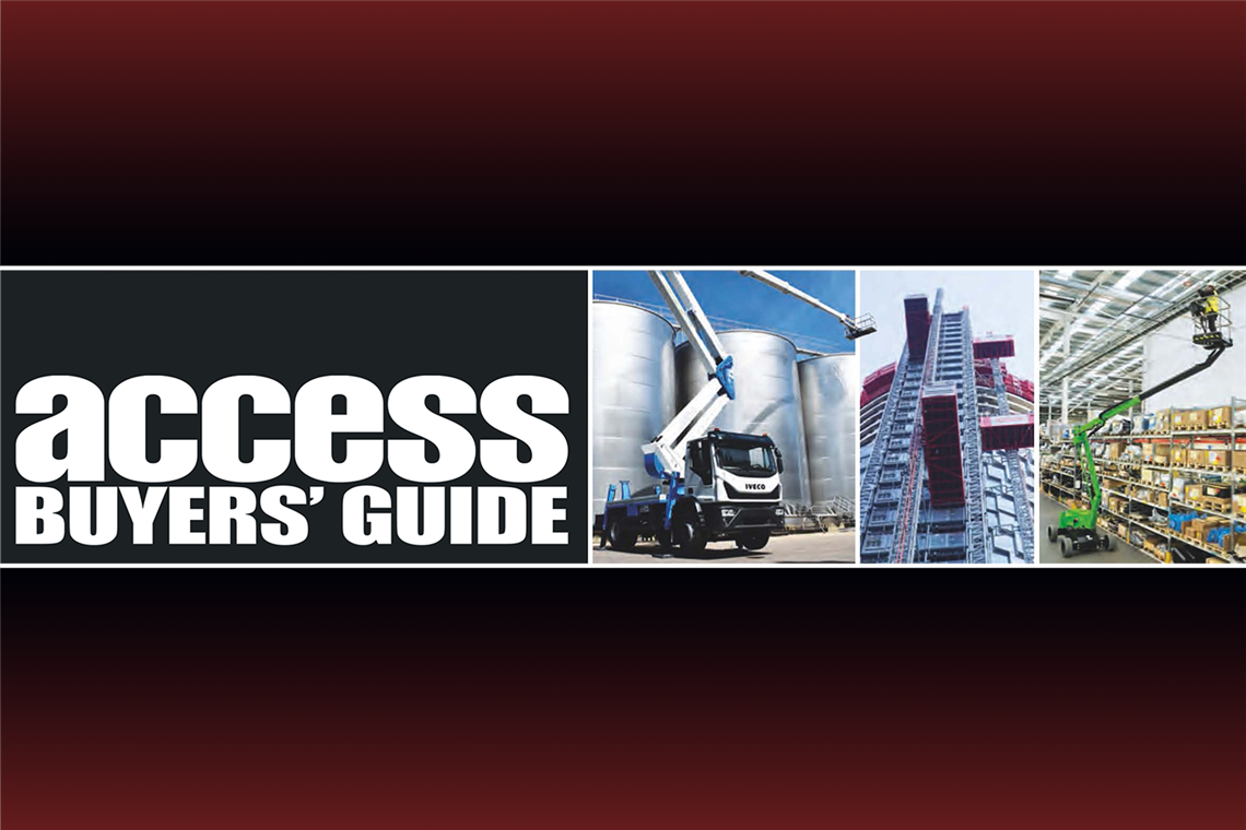 Access Buyers Guide