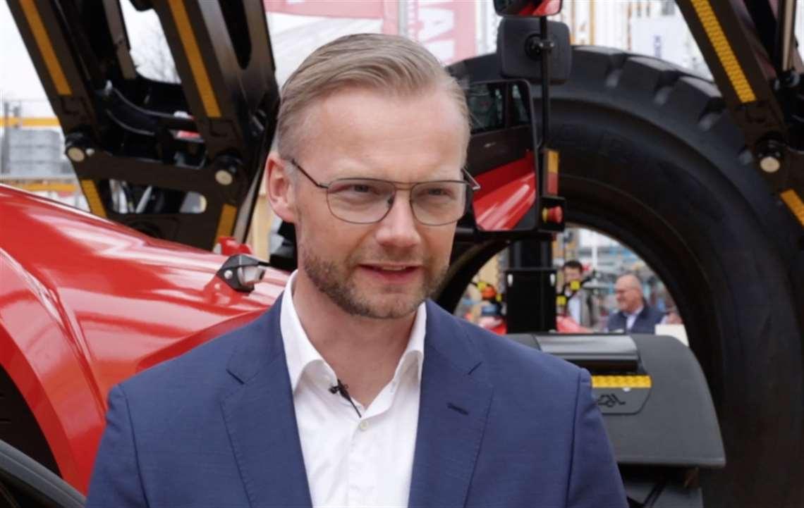 Søren Brogaard Jensen