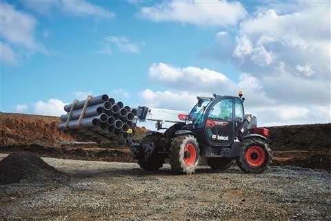 Bobcat T36.120SL