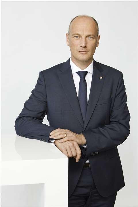 Wacker Neuson Group_CSO Alexander Greschner