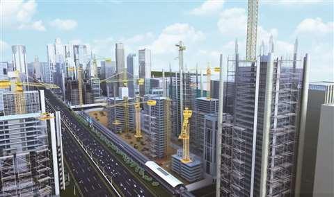 TUV SUD smart city pic