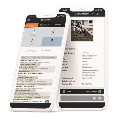 Inspection App