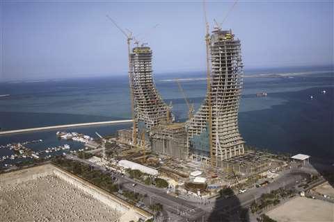 Katara Towers_2