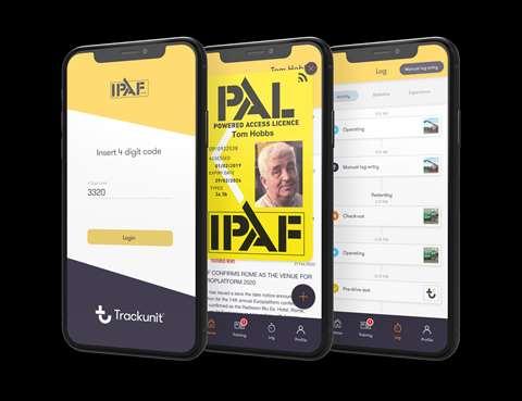 Press Release_IPAF - Trackunit