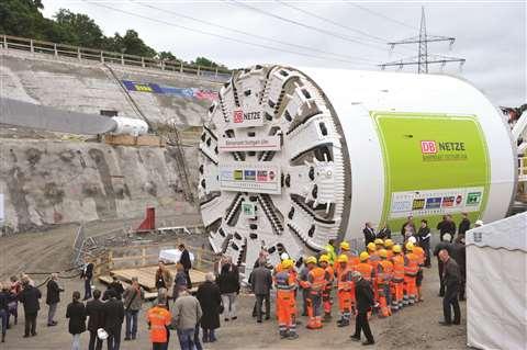 Tunnel4Herrenknecht